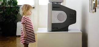 Chers parents, soyez prudent! Voici ce qui peut arriver à votre enfant s'il dépasse plus d'1 heure à regarder les dessins animés!