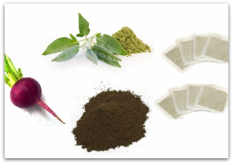 mthodes naturelles pour colorer vos cheveux - Coloration Cheveux Produits Naturels