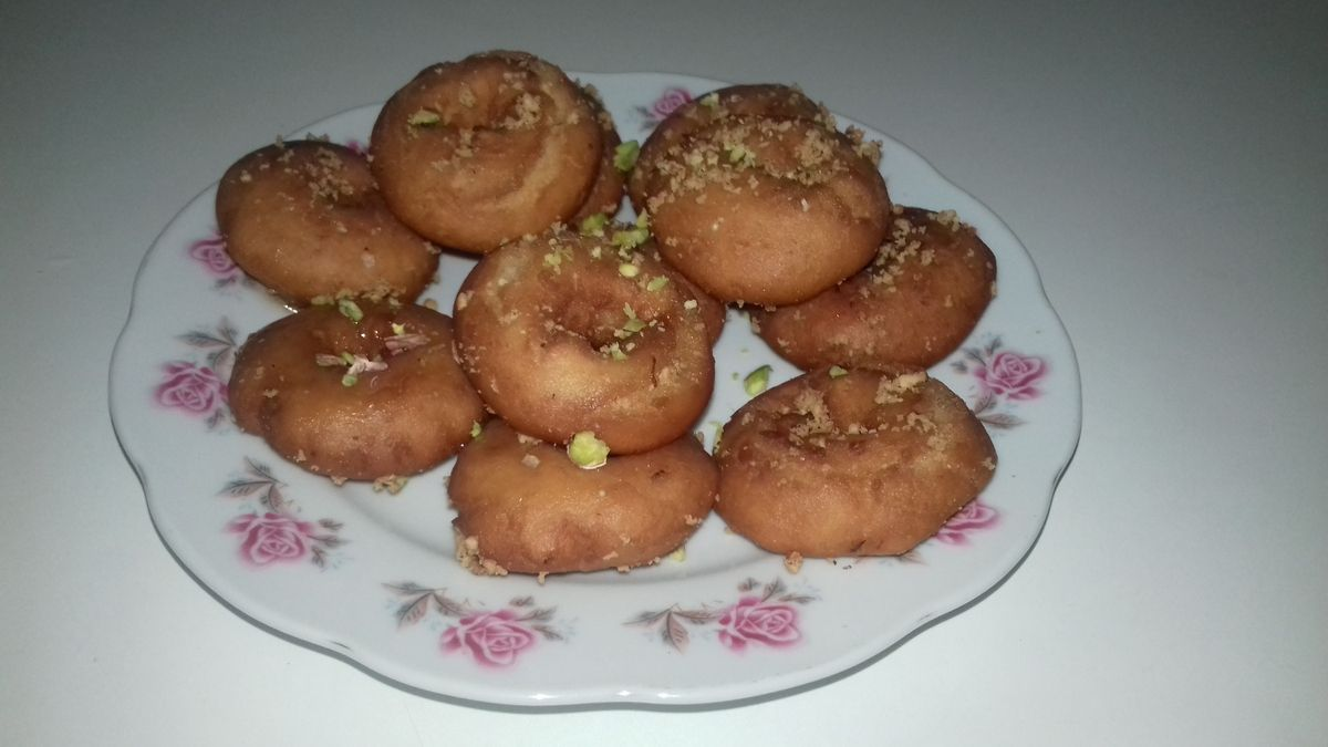 Youyou: recette purement tunisienne!