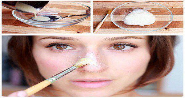 Votre plus grand souci avec votre peau est à présent résolu ! Mélangez ces deux ingrédients et les résultats vous étonneront!