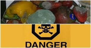 10 Livres de cette toxine sont pénétrés à votre corps chaque année et vous l'ignorez encore ! Ça va vous choquer mais vous devez le savoir…