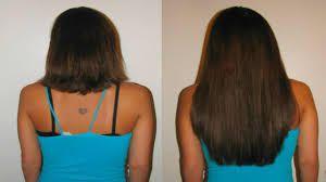 Le masque qui fait pousser les cheveux plus : Seulement un mois pour avoir des résultats incroyables !