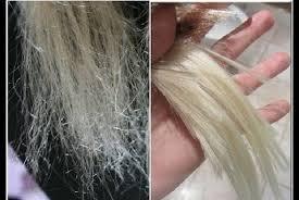 comment reparer cheveux