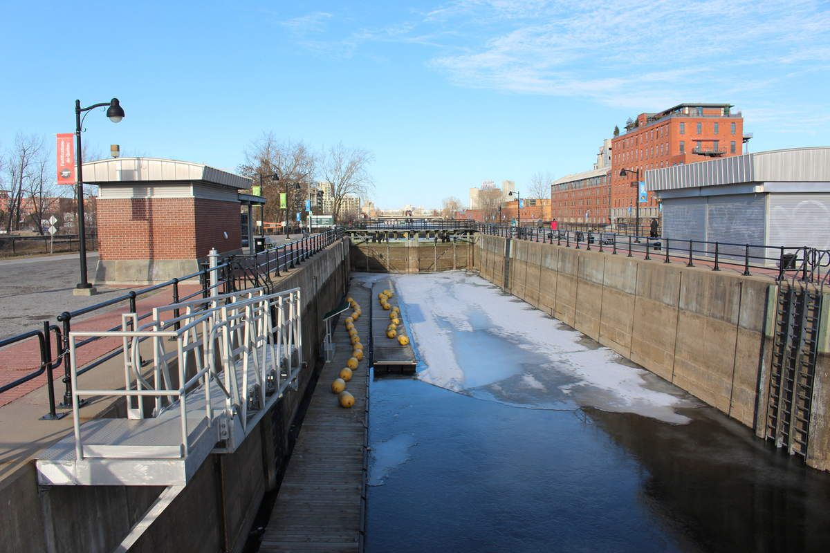 Canal Lachine