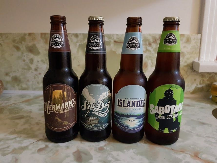 Vancouver Island Brewing Co.