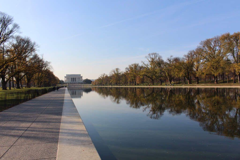 Washington : National Mall