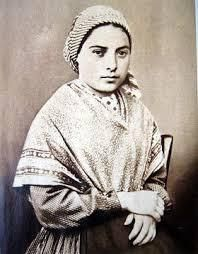 Sainte Bernadette de Soubirous