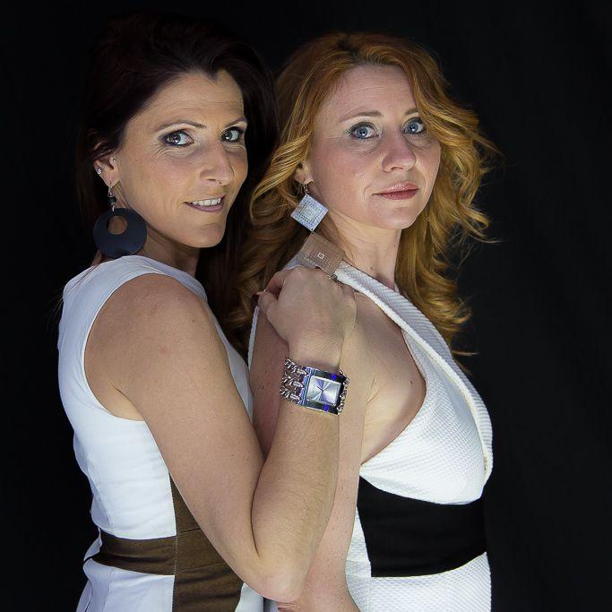 Celine &amp&#x3B; Vanessa