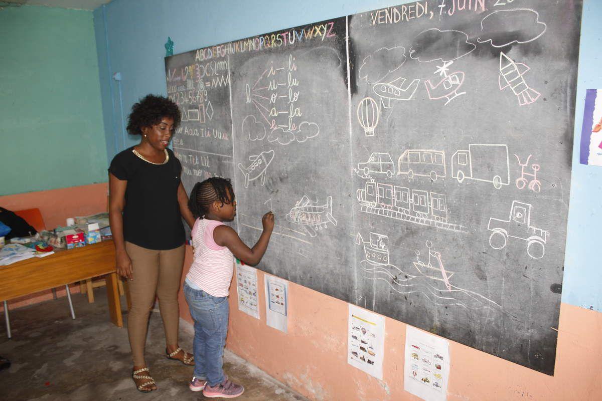 Le Centre Multi Accueil «Les  Écluses » : un bon choix pour l'éducation des enfants.