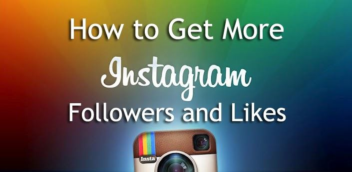 How To Get Followes On Instagram