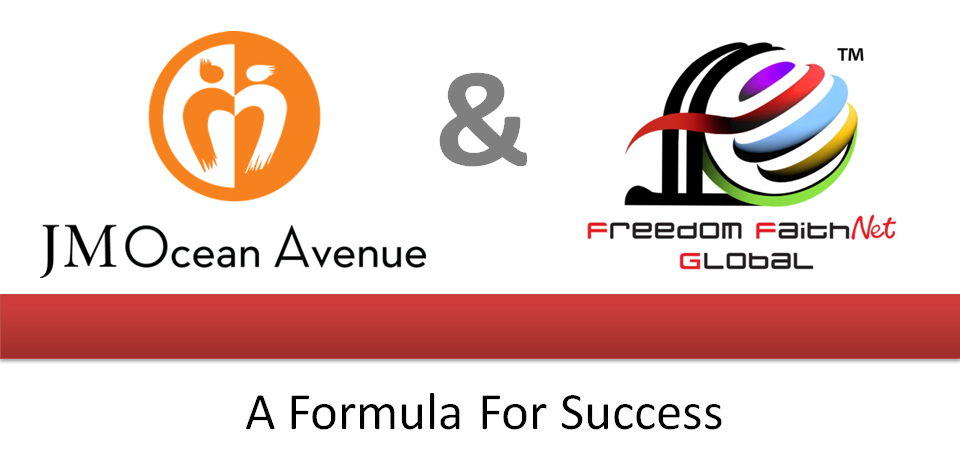 JMOA+FFG=Formula For Success
