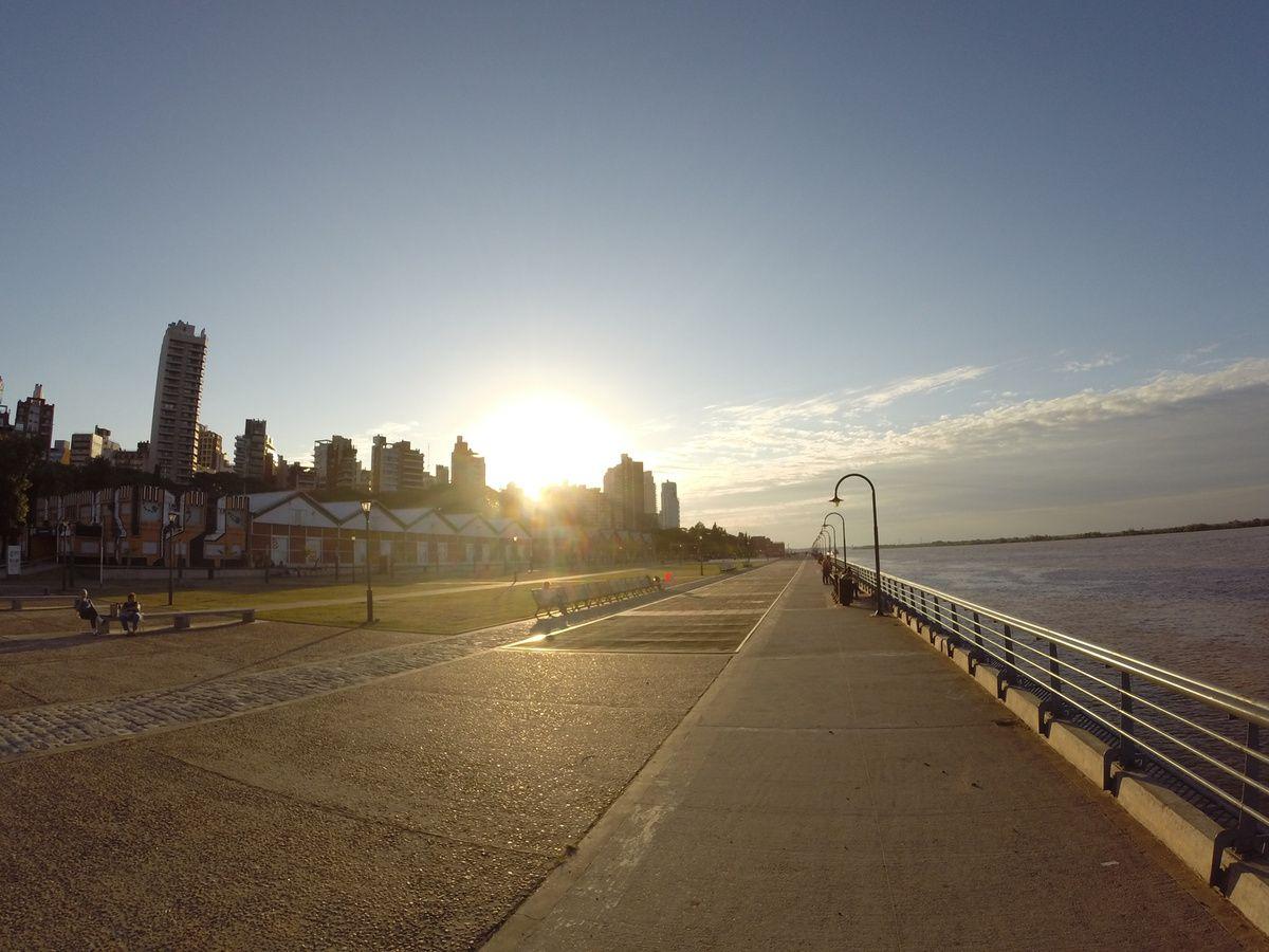 Quelques jours à Rosario....