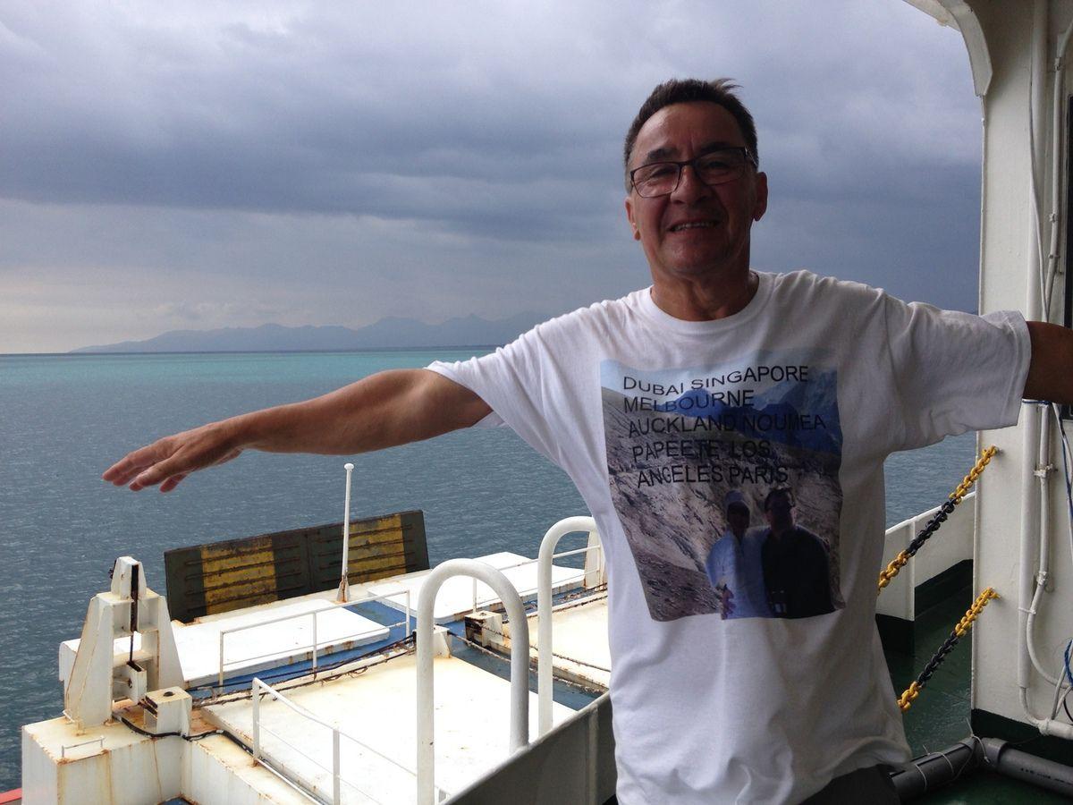 BALI : île des Dieux = désillusion au mois d'Août !!