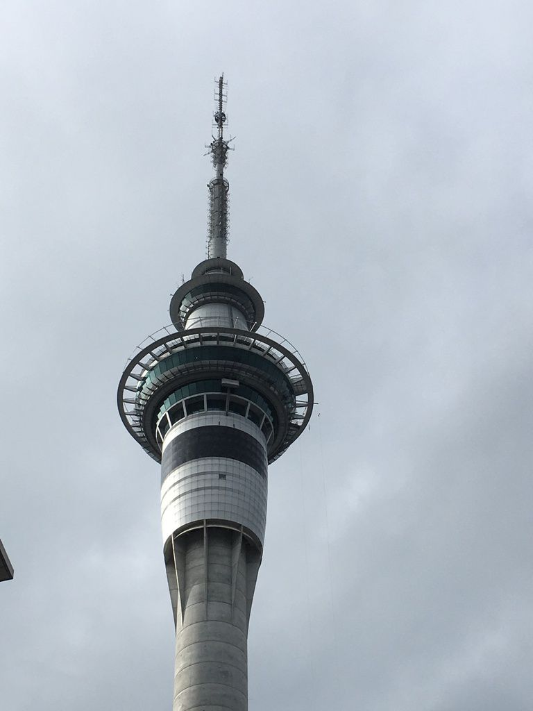 NEW ZEALAND 🇳🇿 : 10 days in AUCKLAND, where city meets sea.