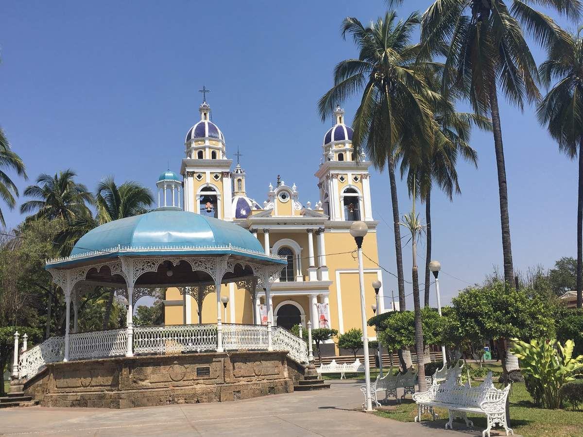 """à la découverte des petits villages historiques classés """"PUEBLO MAGICO"""", au centre."""