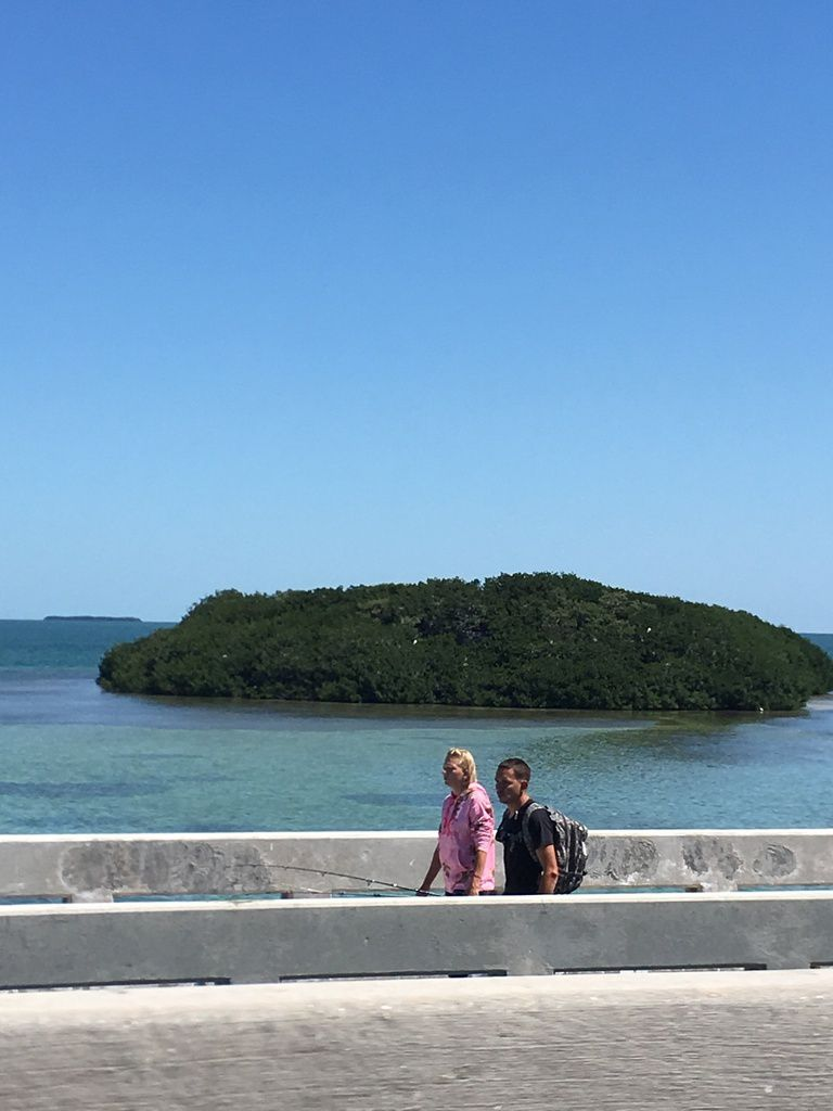 Zoom sur FLORIDA KEYS