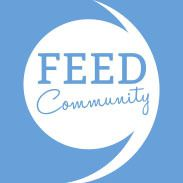 Logo Feed Community