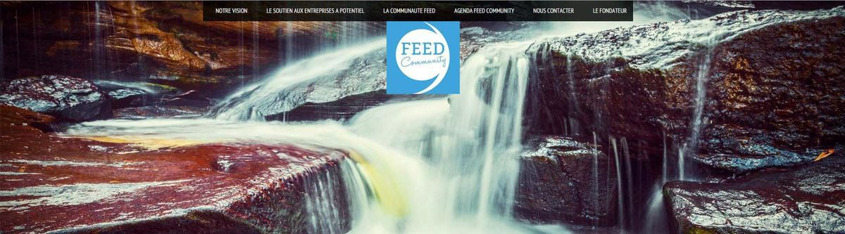 Feed Community dévoile son site Web ! www.feed.community