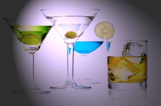 Une livraison d'alcool à domicile en moins de 30 minutes.