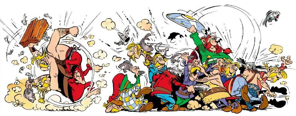 Battle of the Kiss Army - Page 5 Ob_44fdee_asterix-bagarre-generale