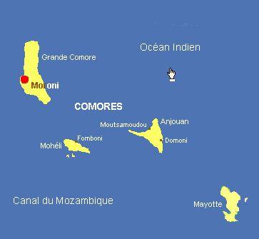 Une  gouvernance exemplaire,  facteur essentiel pour le renouveau des Comores