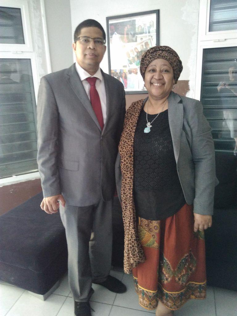 Promotion de l'esprit d'entrepreneuriat de la diaspora comme catalyseur et exemple à suivre pour les jeunes aux Comores