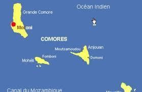 Des réformes structurelles sont la clé du changement pour des Comores meilleures et prospères