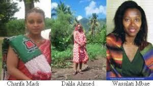 Comores : pour une  véritable politique du genre
