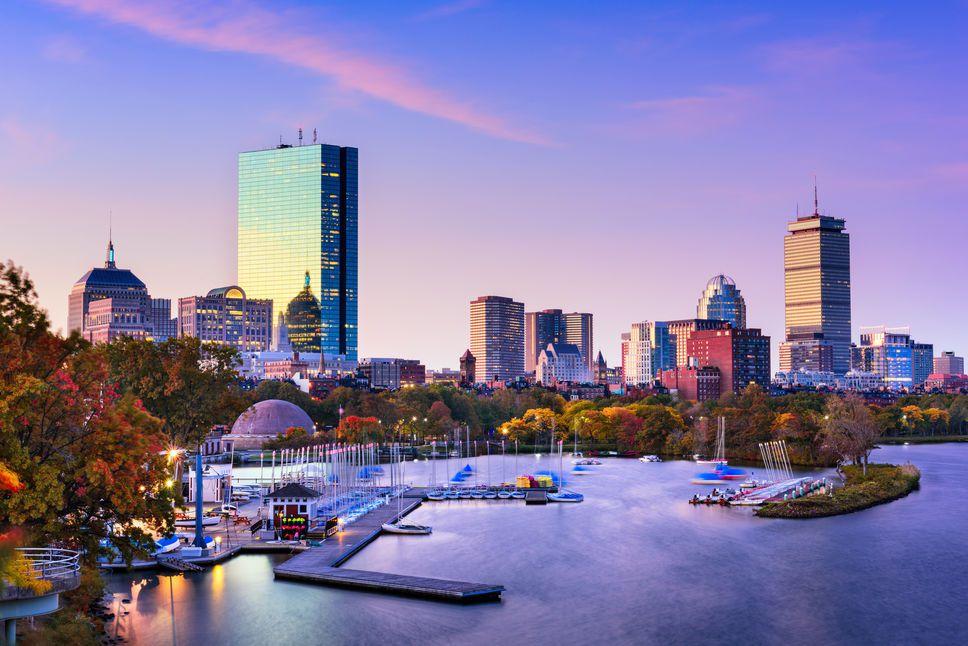 La Nouvelle-Angleterre : une escapade inoubliable sans dépasser le budget.
