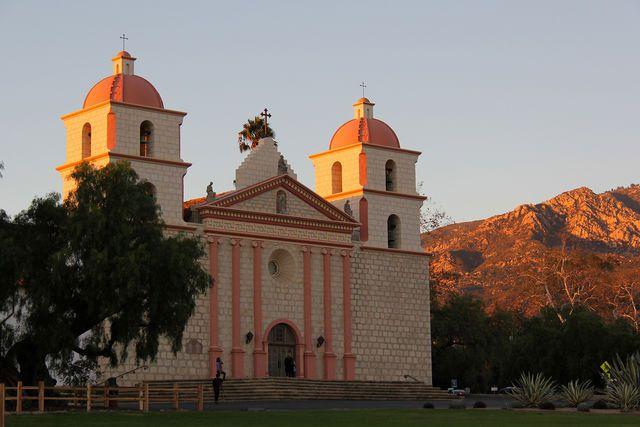 7 bonnes raisons d'aller à Santa Barbara