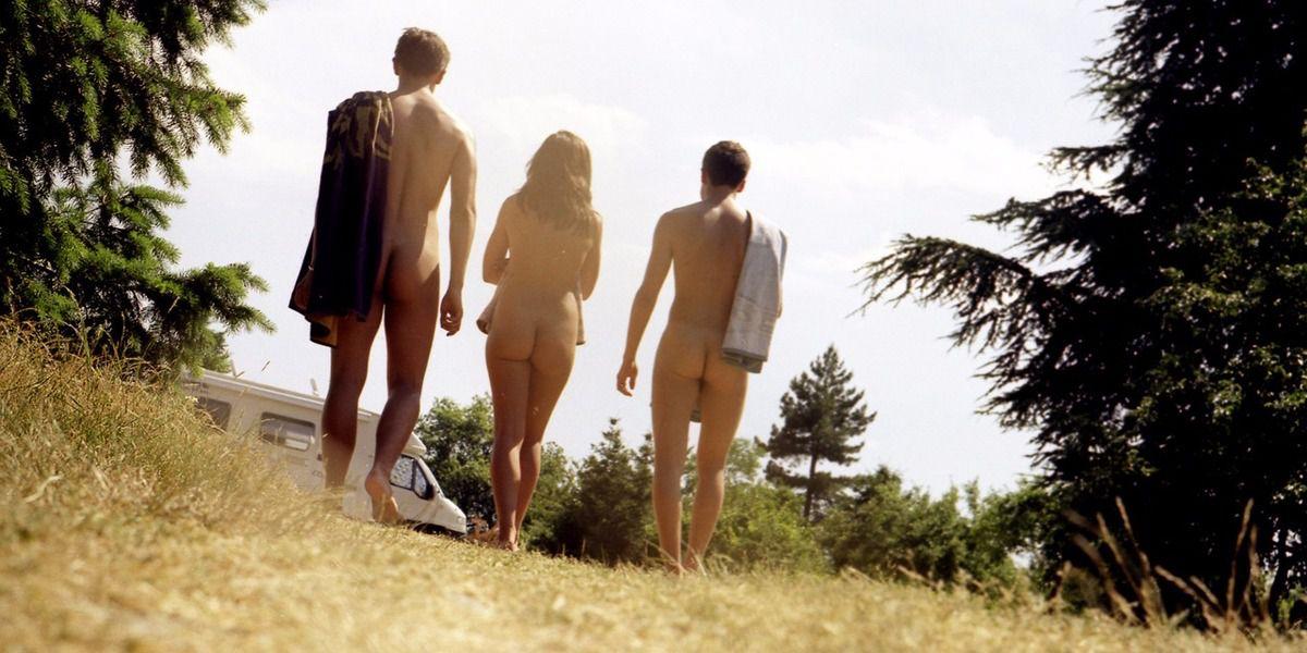 Des naturistes au Bois de Boulogne, qu'en pensez-vous?