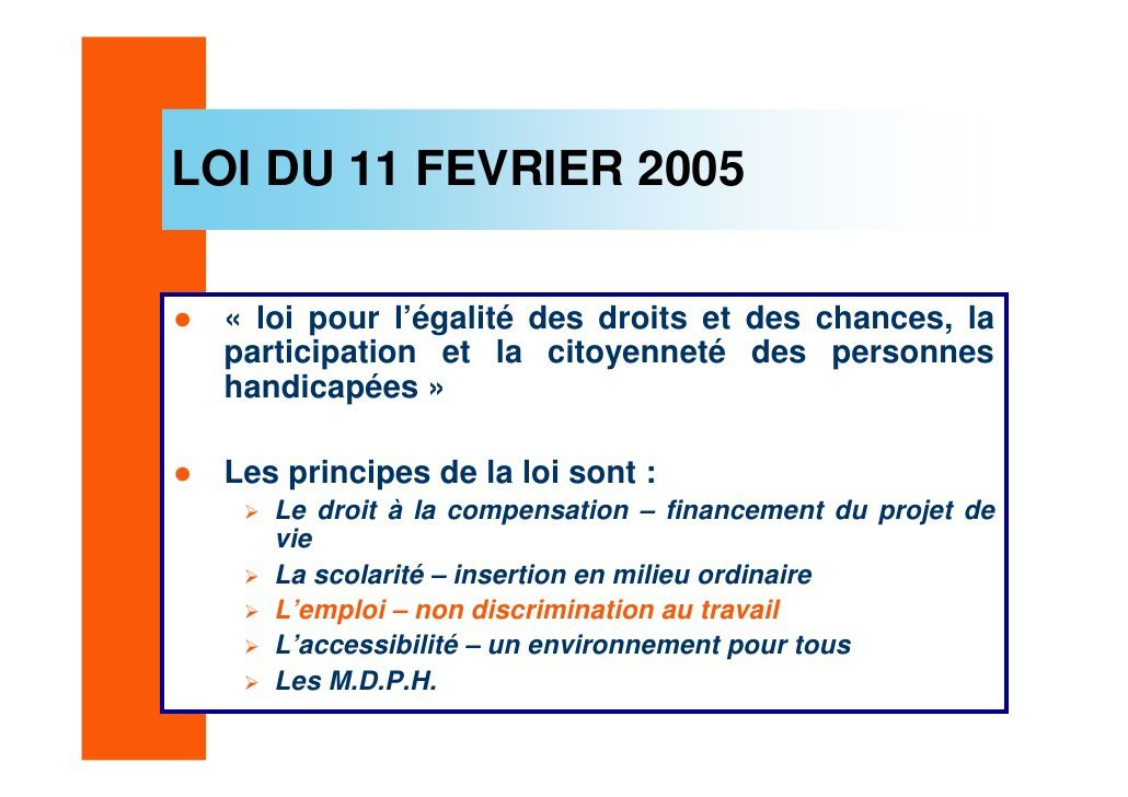 loi 2005 communiqu de presse du collectif de personnes en situation de handicap de leur. Black Bedroom Furniture Sets. Home Design Ideas