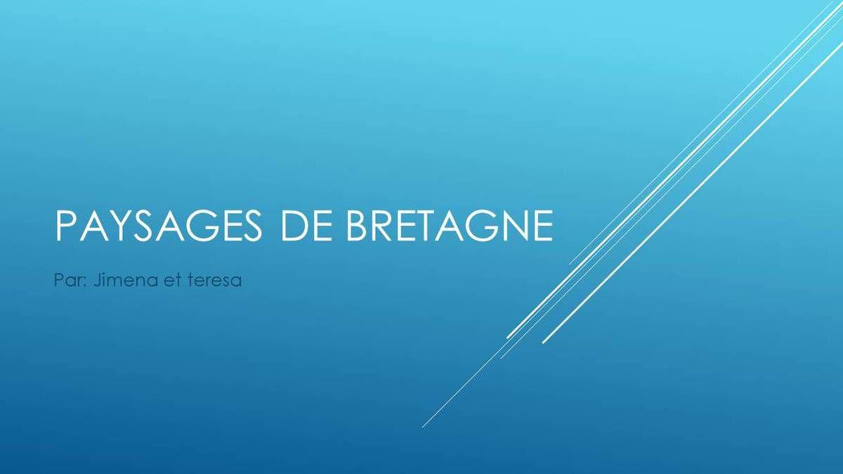 La Bretagne par les Ados4 de l'intensif juin-juillet - Pont-Aven