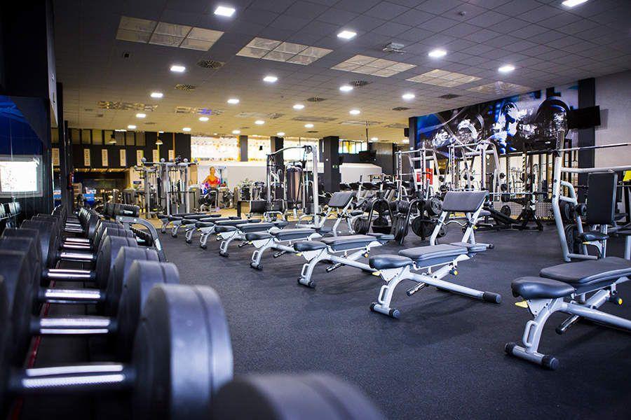 Les r gles de politesse coursadosifdemadrid for Gimnasio 7 de fitness badalona
