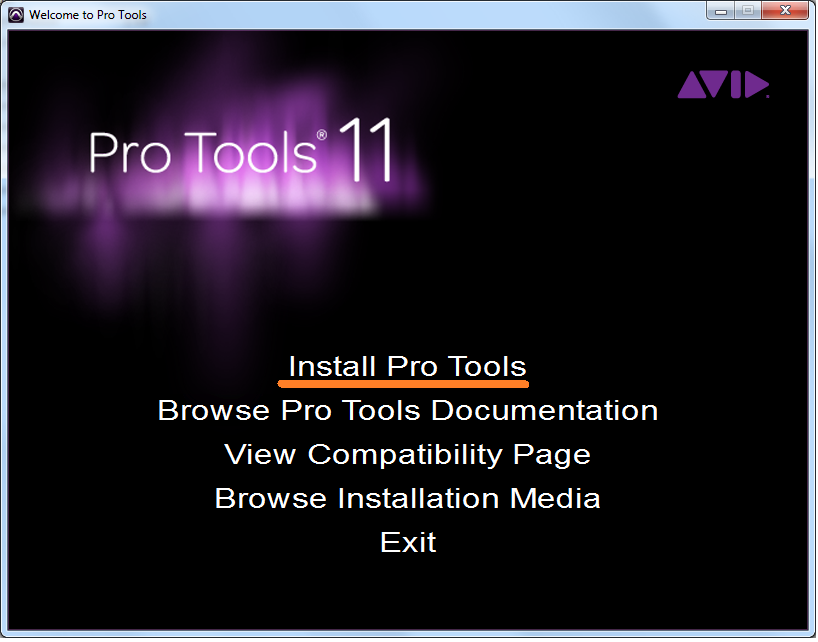 Avid pro tools 11 ilok crack - enviedematerner over-blog com