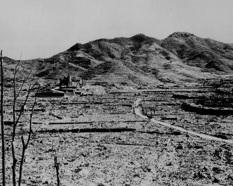 Hiroshima : la &quot&#x3B;fake new&quot&#x3B; de son efficacité
