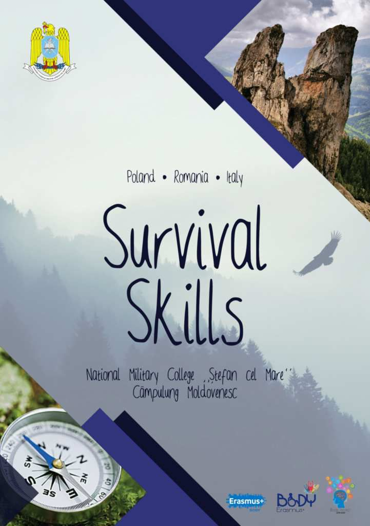 APE4 Our body and nature - survival skills