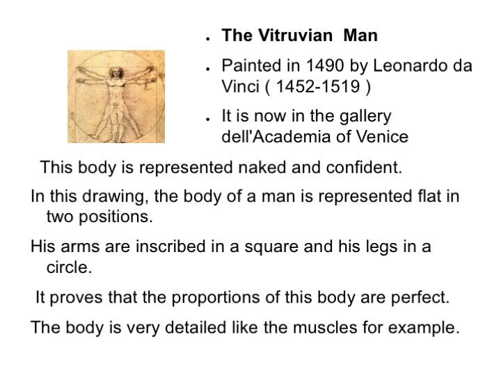 AH1Vision of the human body in art