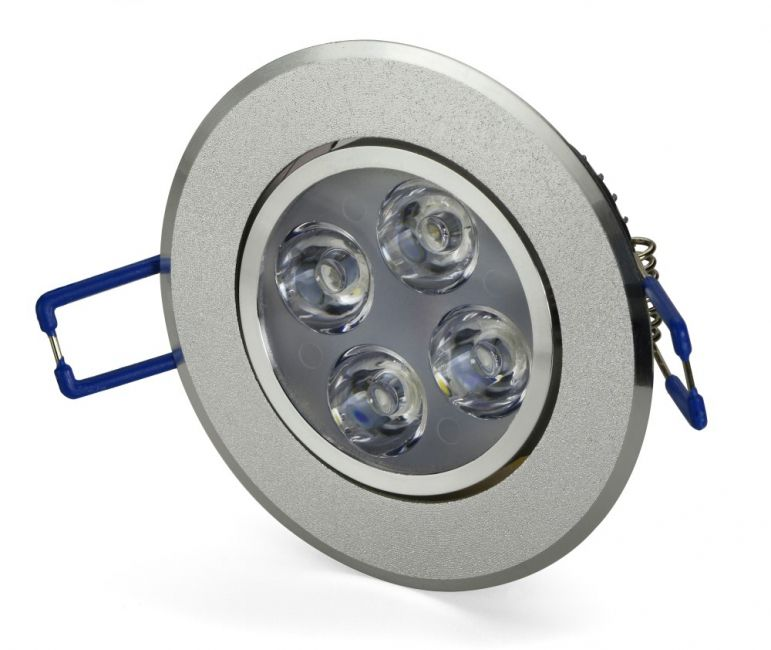Are LED Inbouwspots the Best Choice for your Kitchen?