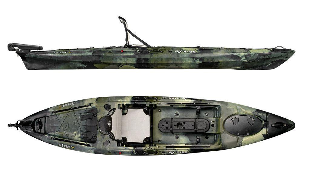 Fishing Kayaks under $1000