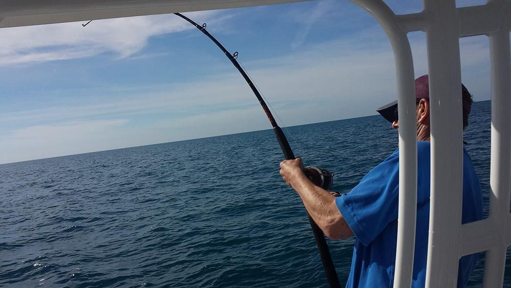 5 popular types of fishing rods you may encounter on for Types of fishing poles