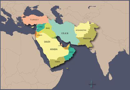 Épilogue 20: les clés du Moyen-Orient: Sykes-Picot...