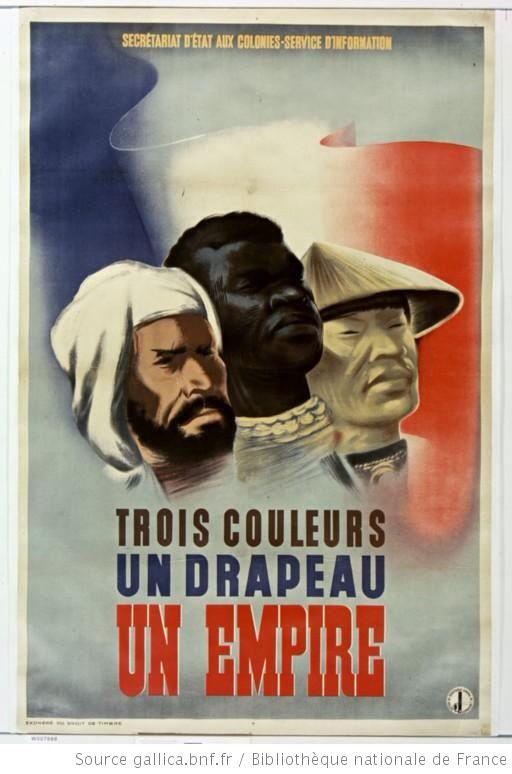 Ce sont les hommes qui font l'Histoire....irrésistiblement