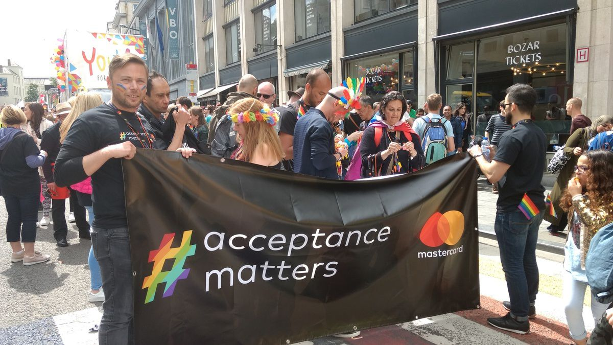 Make yourself proud  #AcceptanceMatters