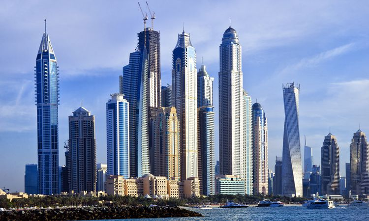 Business in Dubai - Company Formation Services