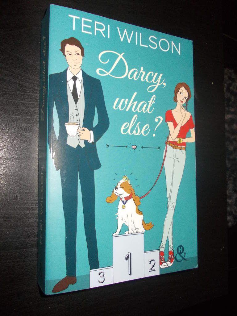 Darcy what else de teri wilson au fil de l 39 imaginaire for Darcy motors morris illinois