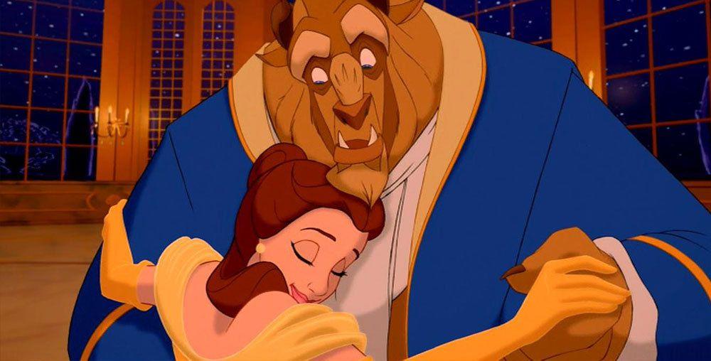 La Belle et la Bête - Disney - Rendez vous du jeudi