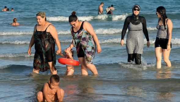 Burkini : une question sociale tournée en question politique de grande ampleur ?