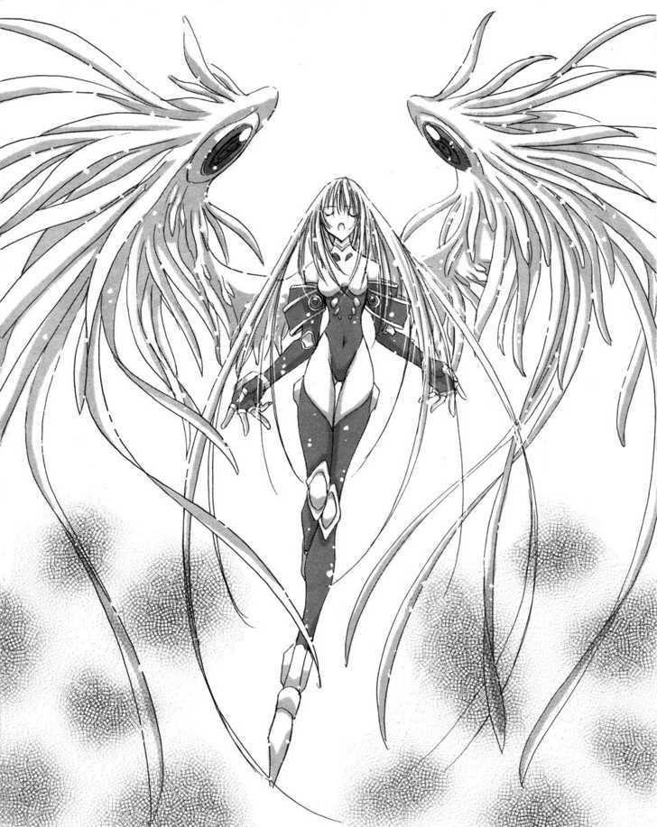 Angel / Dust