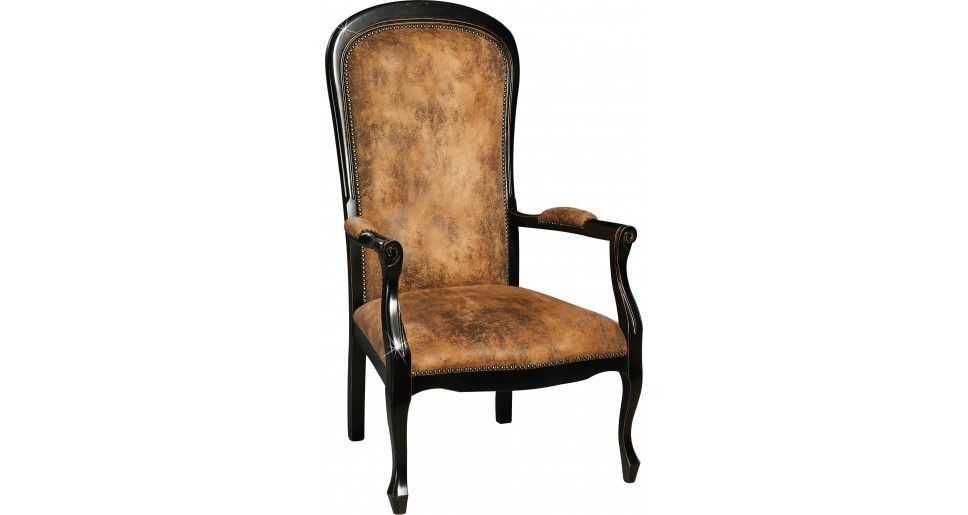 fauteuil voltaire feijoo restauration et relooking de meubles anciens. Black Bedroom Furniture Sets. Home Design Ideas